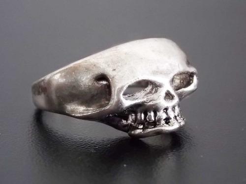 anillo de calavera exelente varias tallas