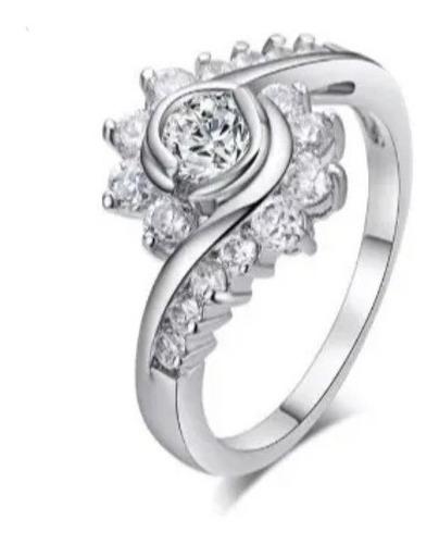 anillo de compromiso cannes swarov elements regalo