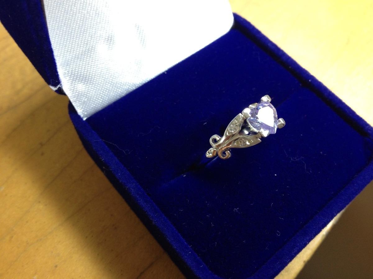 Anillo mariposa plata y oro