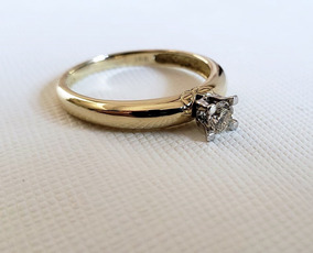 15dd82971621 Anillo Marca Piaget De Oro Y Diamantes Para Hombre - Anillos Oro en Mercado  Libre México