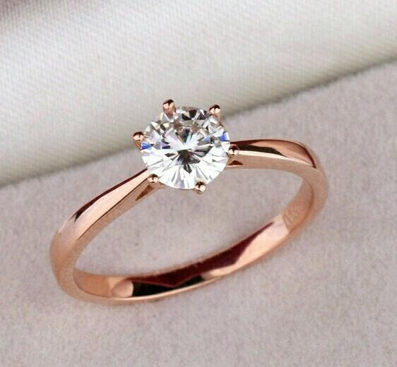 El anillo de compromiso