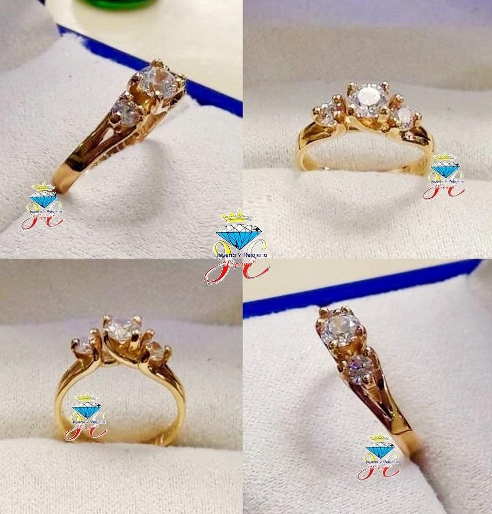 5c1940ce88de anillo de compromiso oro amarillo 18k suizo ac 123 jespaña. Cargando zoom.