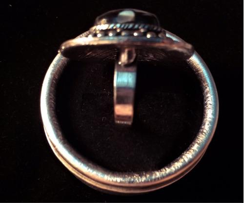 anillo de dama  estilo vintage