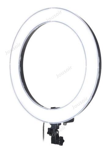 anillo de luz led selfie ring light usb 16 cm+tripode 1m