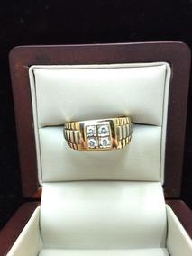 d4759e4ce871 Cadena Tipo Rolex - Anillos Oro en Mercado Libre México