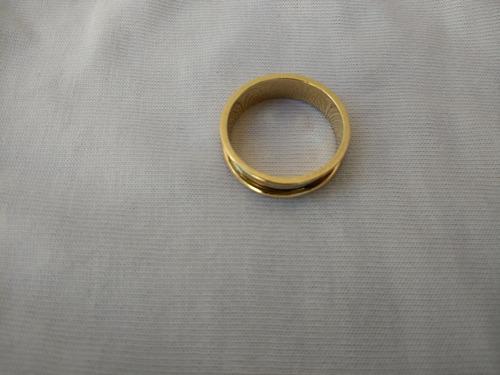 anillo de oro 18 leer descripcion