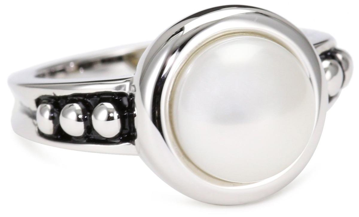 388feed50c51 anillo de perlas cultivadas de agua dulce blanco honora. Cargando zoom.