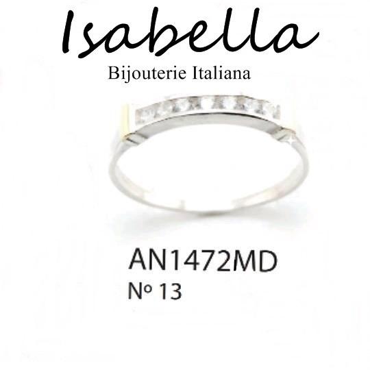 a69dafab02bd Anillo De Plata Maciza-bijouterie Italiana -   250