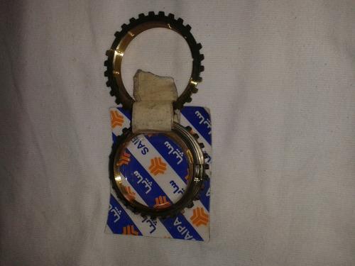 anillo de sincronizacion primera turpial original