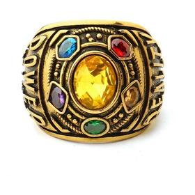 Anillo De Thanos - Avengers - Infinity War - Endgame