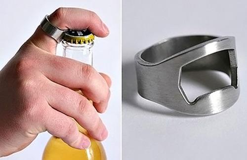 anillo destapador de botellas 2x50 promocion