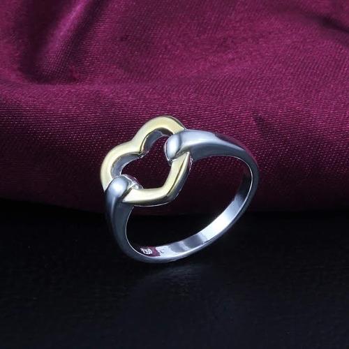 anillo en plata 925