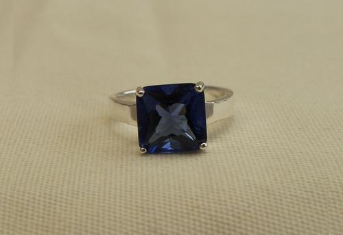 anillo en plata 925 para mujer #531 talla 6.5