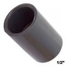 anillo en pvc/2  pulgadas/ agua fria, soldable/ alta presion