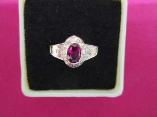 anillo graduación kinder oro sólido 10k reforzado 1.50grs