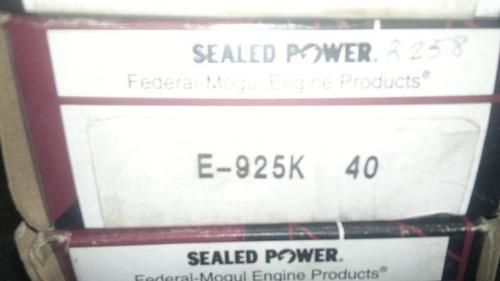 anillo jeep cherokee 242 aro fino a 0.40 federal mogul