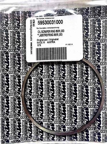 anillo   ktm  oil 450 (2004-2007)  oil scraper