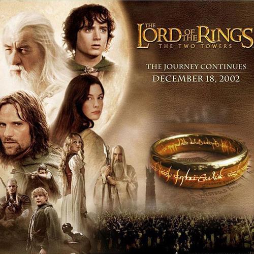 anillo los anillos