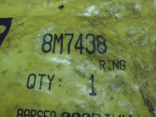 anillo mando final o steering cat 8m7438 o 9h9685