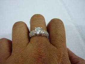 f8e302bcfa2b Anillos Compromiso O Matrimonio Plata 925 - Anillos y Alianzas en Mercado  Libre Perú