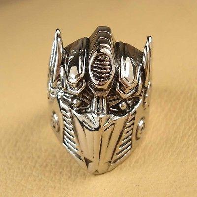 anillo optimus prime