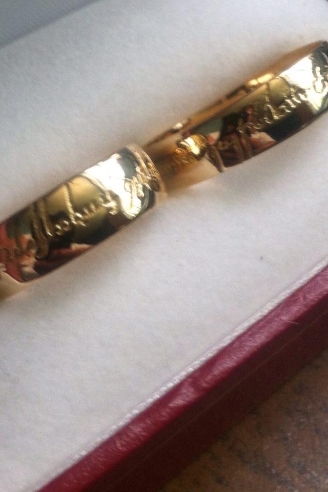 d3ea5649587d anillo oro 10 k argollas compromiso matrimonio bodas amor. Cargando zoom.