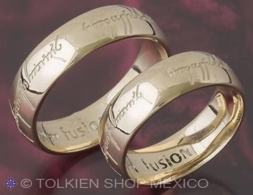 031a7037aed2 Anillo Oro 10 K Argollas Compromiso Matrimonio Bodas Amor ...