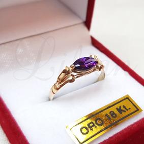 fba125aea410 Anillo Auricular - Anillos de Oro Con piedra en Mercado Libre Argentina