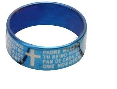 anillo padre nuestro