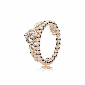 bcf31506f959 Anillo Pandora Rose Gold