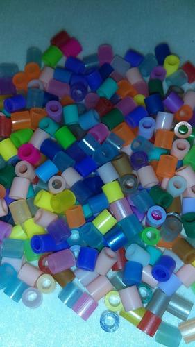 anillo para canario  de tres mm   colores dif -envio gratis