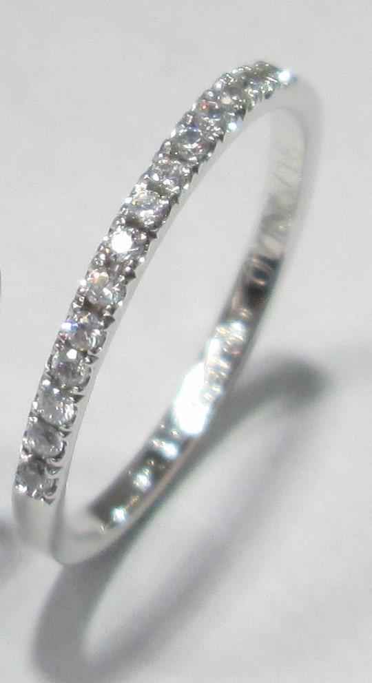 3d343e5f2344 anillo para compromiso matrimonio oro blanco 18k circones. Cargando zoom.