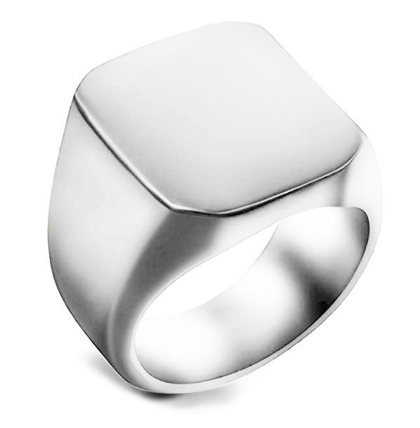 d72f4eac3e78 Anillo Para Hombre Plata 925 Fina Maciza Diseño Elegante -   871.00 ...