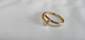 información para 12036 43433 Anillo Para Mujer En Oro 18k 750 Clavo Cartier