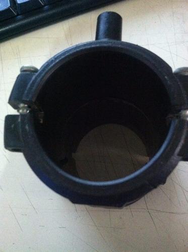 anillo pead electrofusion de 50 mm
