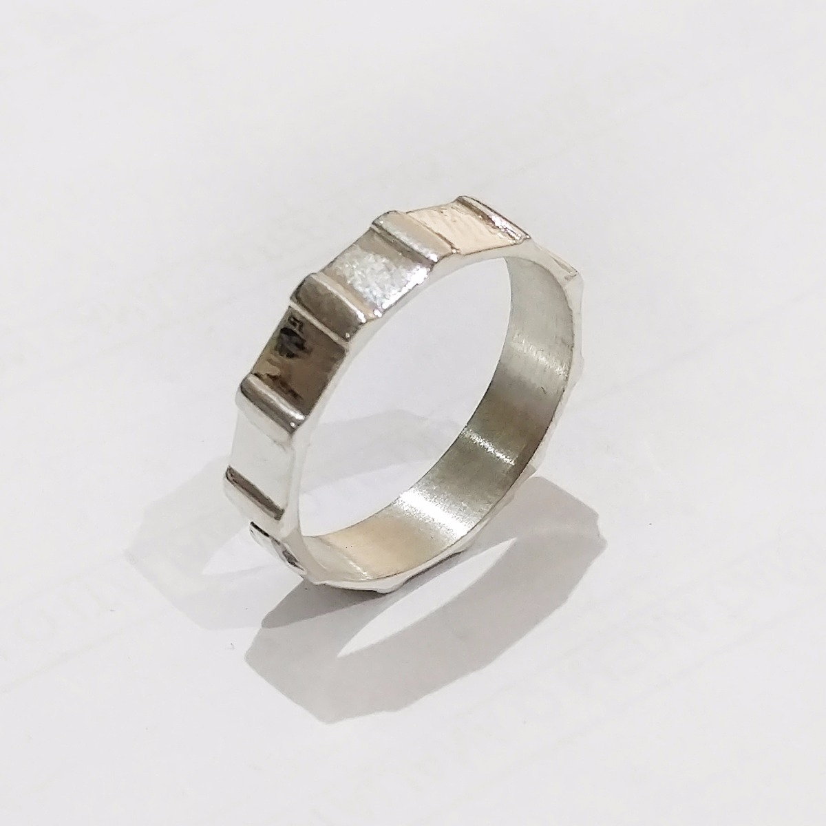 1ee3dad9b742 anillo plata 925 modelo rosario vasco varias medidas gtía. Cargando zoom.