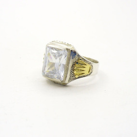 1483a648609b Anillo Corona Hombre - Anillos de Oro y plata en Mercado Libre Argentina