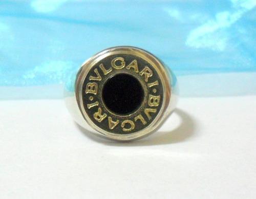 anillo plata oro joyas.
