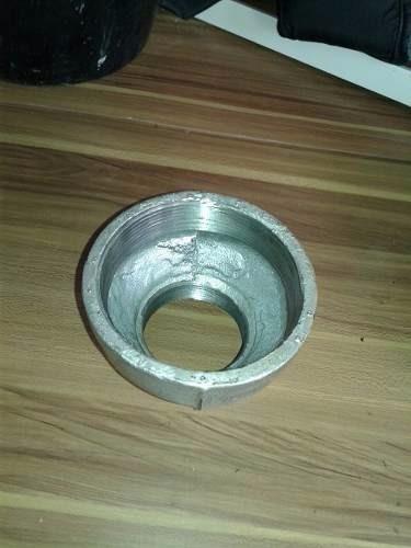anillo reductor 4 x 2 1/2 galvanizado