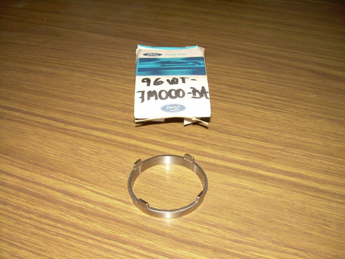 anillo sincronizado conico 3ª vel ford fiesta ecosport 96/08