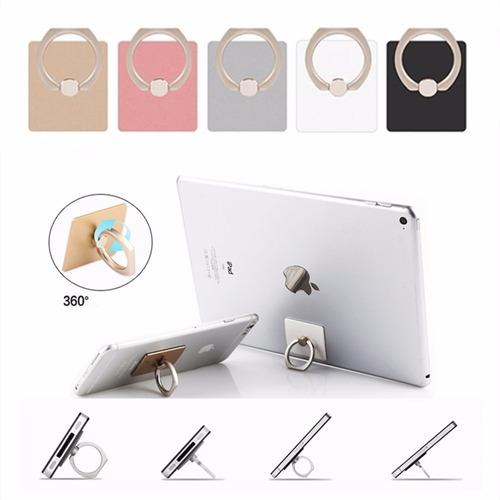 anillo soporte para celular y tablet