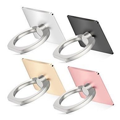 anillo soporte ring grip celular - factura a / b