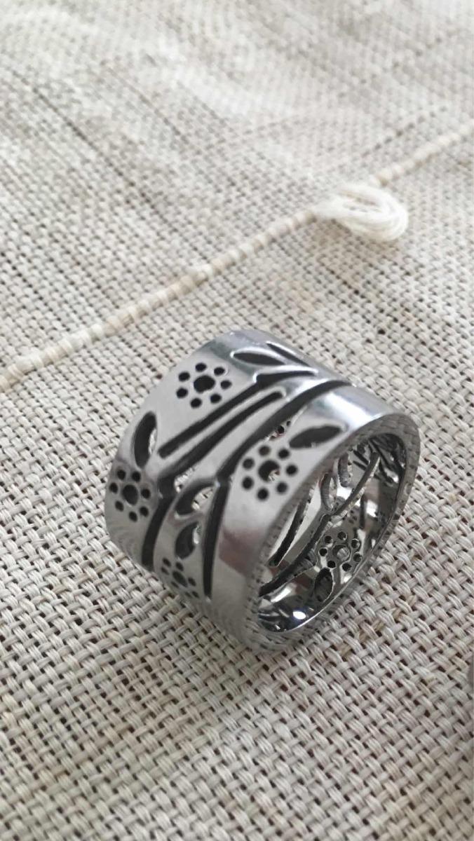 3b79c80fcbc5 anillo swatch acero quirúrgico hermoso diseñó oportunidad. Cargando zoom.