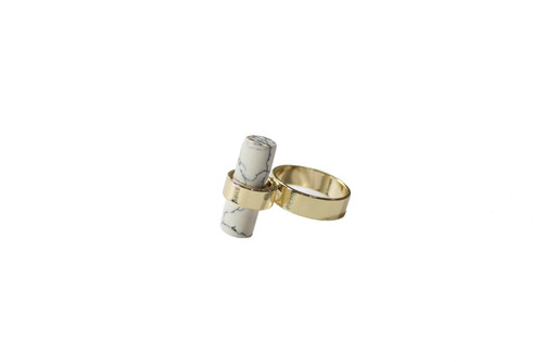 anillo synergy de marmol acc411- am5