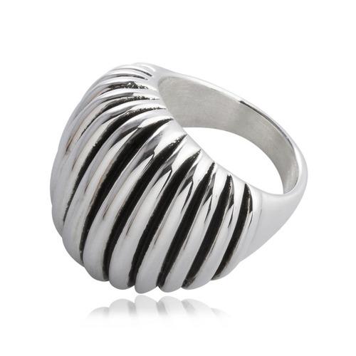 anillo tormenta en plata .925, de mauricio serrano
