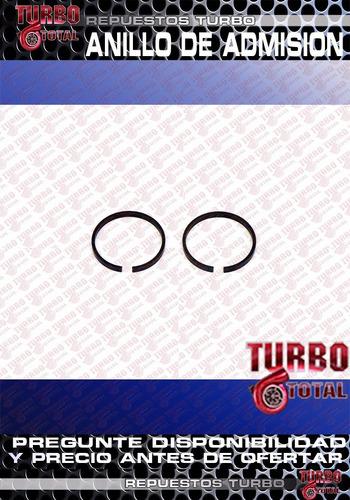 anillo turbo de admision standard gt50 gta55 btv55 btv75