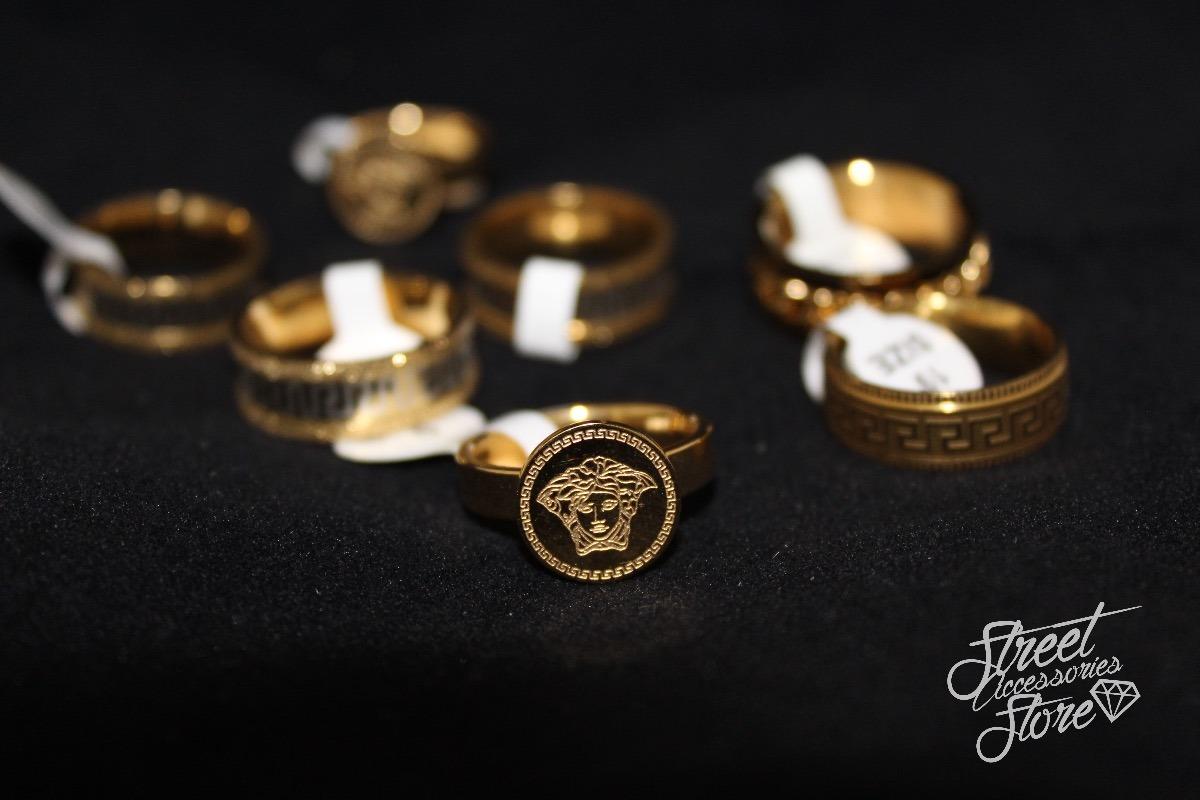 b709ba5d70bb Anillo Versace