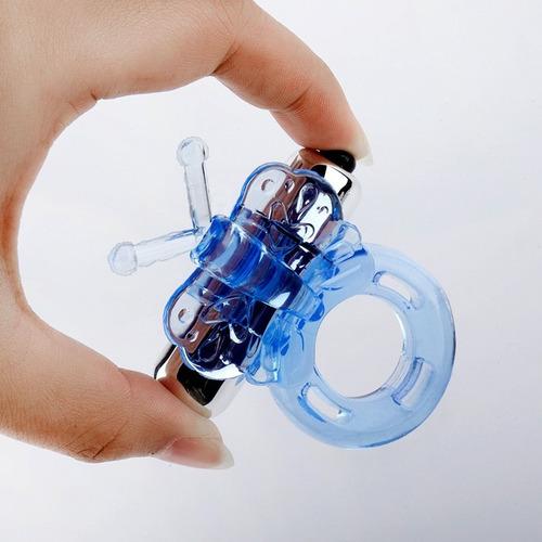 anillo vibrador d pene retarda eyaculacion mantiene erección