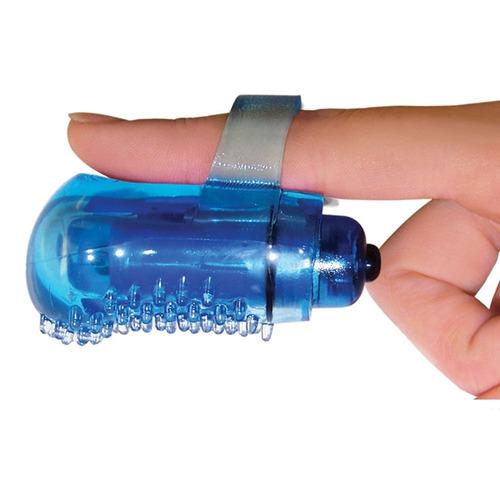 anillo vibrador estim de clitoris, totalmente reusable