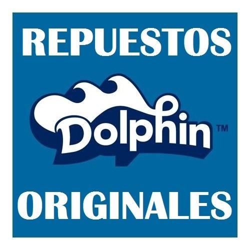 anillo wonder repuesto robot dolphin rodillo combinado